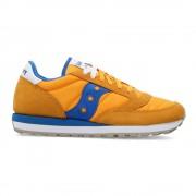 Saucony Sneakers Jazz Arancio Blu Uomo EUR 45 / US 11