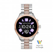 Michael Kors MKT5081 - Lexington 2 - Gen5 - Smartwatch