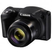 Canon PowerShot SX430 IS svart