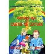 Prietenul Meu Caietul De Lectura 10-12 Ani - Ileana TiciU-Ianc Salvina Pasca