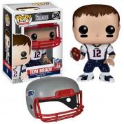 NFL Tom Brady Wave 2 Pop! Vinyl Figure