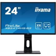 "IIYAMA ProLite XB2474HS-B2 24"" LED Full HD"