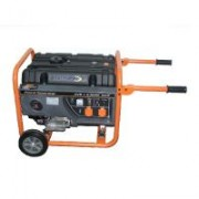 Generator pe benzina Stager GG7300W