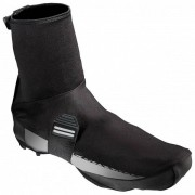 Mavic - Crossmax Thermo Shoe Cover - Sur-chaussures taille M, noir