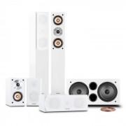 Auna Linie-501-WN 5.1 Sistema de sonido home cinema 600W RMS