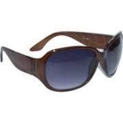 Peter Jones Over-sized Sunglasses(Black)