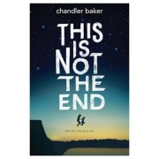 This Is Not the End, Hardcover