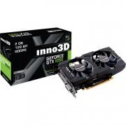GeForce GTX1050 Twin X2