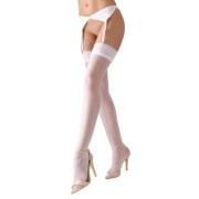Stockings white 4