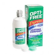 Alcon & Ciba Vision Opti-Free Express (355ml Bottle)