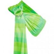 Sling Hug Me N16 EKO Womar Zaffiro AN-EK-16 B3302139 - Verde