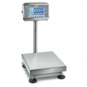 KERN Platform scale SFB-H 10 kg / 1 g