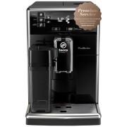 Espressor automat Saeco PicoBaristo SM5460/10, 10 bauturi, Carafa pentru lapte, Filtru AquaClean (Negru)