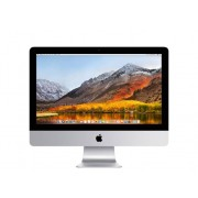 Apple iMac Pantalla Retina 4K 21'' APPLE ( i5, 8 GB RAM, 256 GB de SSD, Radeon Pro 555 )