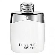 Montblanc Legend Spirit eau de toilette 100 ml spray