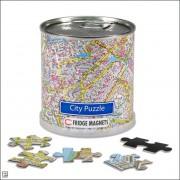 Puzzel City Puzzle Magnets Leeuwarden | Extragoods