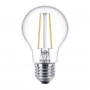 Philips LED E27 A60 5.5W 827 Helder Dimbaar