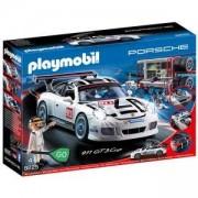 Комплект Плеймобил 9225 - Porsche 911 GT3, Playmobil, 2900297
