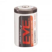 Pile Lithium 1/2 AA (Compatible détecteur Fibaro) - Eve