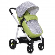 Cangaroo Kolica za bebe Rachel Green (CAN4454G)