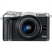 Canon Aparat CANON EOS M6 SL + EF-M 15-45mm 3.5-6.3 IS STM