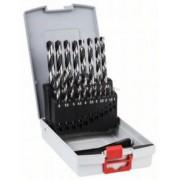Bosch HSS PointTeQ 19 részes spirálfúró ProBox készlet (2608577351)