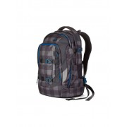 SATCH Schulrucksack Satch Pack - Checkplaid