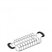 Smeg ohřívač housek a topinek vhodný pro toustovače TSF01/TSF03 - SMEG