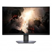 "Monitor VA, DELL 32"", S3220DGF-14, Curved, 4ms, 3000:1, 165Hz, AMD Radeon FreeSync, 99% sRGB, HDMI/DP, QHD"