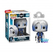 Parzival Funko Pop Original De La Pelicula Ready Player One