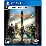 Playstation the division 2 ps4