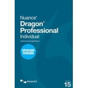 Nuance Dragon Professional Individual 15 Upgrade Upgrade da DPI 14