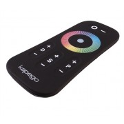 Távirányító RGB színes LED szalag vezérlőhöz