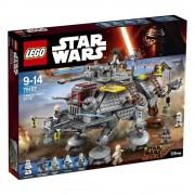 LEGO Star Wars, Vehiculul AT-TE al capitanului Rex 75157