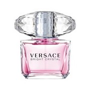 Bright crystal eau de toilette 90ml - Versace