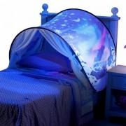 Gyerek sátor az ágy fölé Jednorožec