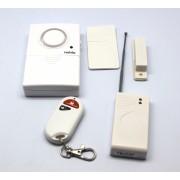 Безжична аларма с датчик за прозорец или врата