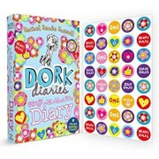 Dork Diaries OMG: All About Me Diary!, Hardcover/Rachel Renee Russell