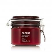 Освежаващ скраб за тяло - Elemis Lime and Ginger Salt Glow