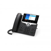 Phone, Cisco 8841, 5-Line IP Phone (CP-8841-K9=)
