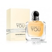 Parfum femei Giorgio Armani Because It`s You, Eau De Parfum, 100ml