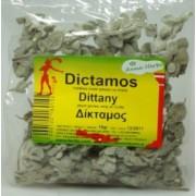 Diktamos 15 g - Krétský čaj - Origanum Dictamnus