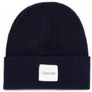 Шапка CALVIN KLEIN - Ck Knitted Beanie M K50K504103 448