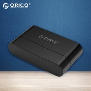 ORICO 20UTS-BK 2.5 Inch Hard Disk Driver SSD Adapter Cable Converter Support Super Speed USB 3.0 to SATA
