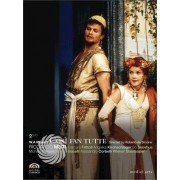 Video Delta COSI' FAN TUTTE - DVD