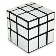 Mirror Cube 3x3 Rubik Cube High Speed Brainstorming Puzzle Game Toy