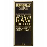Rawchokladfabriken Raw Choklad Lakrits