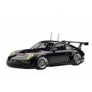 Porsche 911 (997) GT3 RSR 2010 Plane Body (Black)