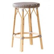 Sika-Design Simone barstol 78 cm cappuccino, sika-design