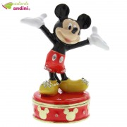 Cutiuță Metalică - Disney Mickey Mouse